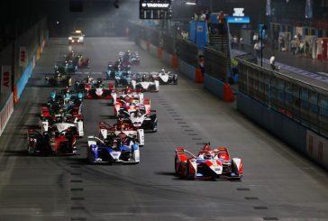 Formule E: La série noire continue pour Buemi