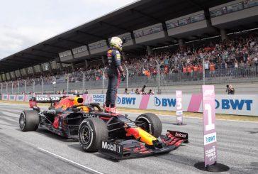 F1 – GP d'Autriche: Max Verstappen s'offre le doublé