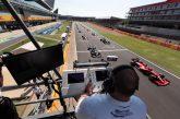 F1 – GP de Grande-Bretagne: L'image du jour