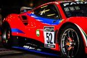 Des victoires de classes très convoitées lors des TotalEnergies 24 Hours of Spa