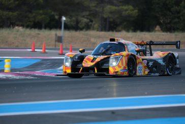Compétition accrue dimanche sur le Circuit Paul Ricard
