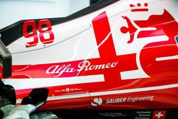 F1 : Sauber et Alfa Romeo prolongent l'aventure