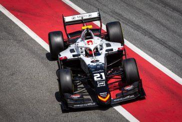 FIA F2 – GP de Grande-Bretagne: Une épreuve à oublier pour Ralph Boschung