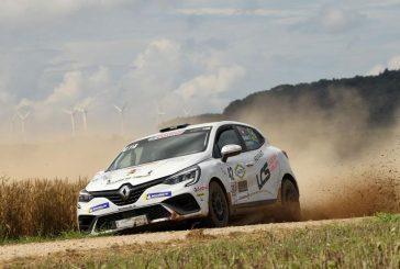 Rallye – Victoire et podium de classe pour les Suisses sur la terre