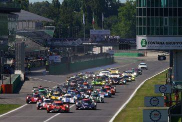 ELMS – Panis Racing s'impose dans le temps de la vitesse, Louis Delétraz au pied du podium