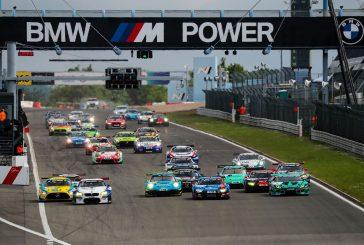 NLS – BMW domine ce week-end à deux courses, doublé pour Frédéric Yerly