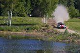 Kalle Rovanperä signe sa première victoire en WRC