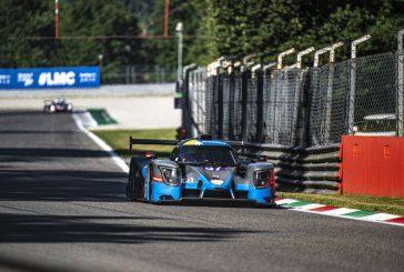 Le Mans Cup - Un week-end compliqué à Monza mais Cool Racing termine dans les points
