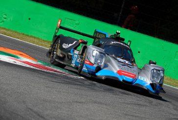 ELMS - Cool Racing au pied du podium en LMP2 et LMP3 à Monza