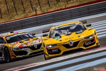 Ultimate Cup Series - Sept courses spectaculaires ce samedi sur le Circuit de Dijon-Prenois
