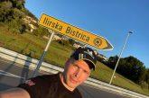 Ronnie Bratschi retrouve la route du podium en Slovénie