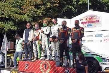 Olivier Burri et Christophe Cler renouent avec le podium