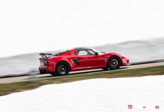 Essai - Lotus Exige Sport 420 Final Edition
