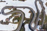 Les plus grands cols de Suisse - Col du Klausen