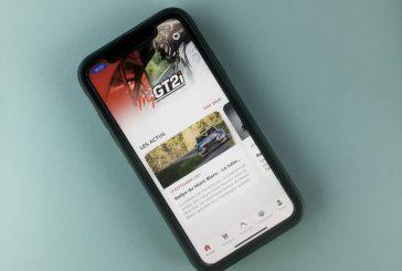 GT2i Suisse présente son application mobile : MyGT2i