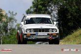 Rallye du Tessin 2021 VHC – Le suspense reste entier