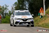 Rallye du Mont-Blanc 2021 : Vuistiner/Kummer vainqueurs en Clio Trophy Swiss, Althaus/Zbinden chez les Juniors