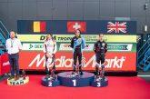 DTM Trophy – Lucas Mauron s'impose à Assen