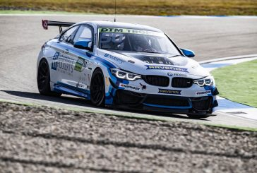 Yann Zimmer s'attaque à la finale du DTM Trophy au Norisring