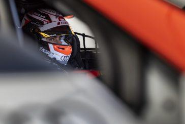 FIA WEC – Nico Müller pilote officiel Audi aux 24h du Mans 2023