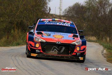 WRC – Thierry Neuville conforte son avance en Espagne