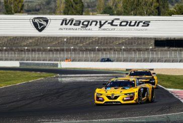 Ultimate Cup Series - La cinquième manche se termine en beauté sur le Circuit de Nevers Magny-Cours