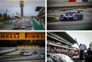 GT World Challenge – Raffaele Marciello et ses coéquipiers remportent la finale, Iron Lynx champion