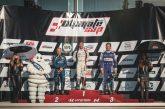 3 Podiums pour le Team neuchâtelois Sports-Promotion à Magny-Cours